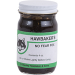 Hawbaker's No Fear Fox Bait hawnff15